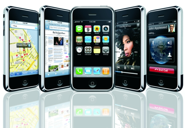 DEVELOPMENT OF IPHONE, IPOD TOUCH AND IPAD APPLICATIONS